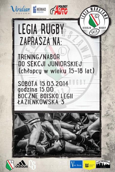 poster marzec